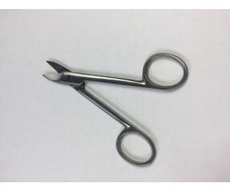 Toe Nail Scissors