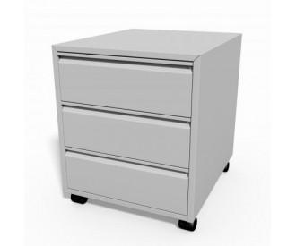 3 Drawer Storage Trolley
