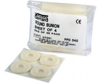 Hapla Round Bunion x 36