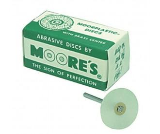 Moores Disc Plus (Plastic)