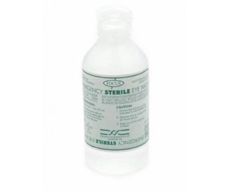 Sterile Eye Wash 250ml