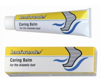 Laufwunder Footbalm for Diabetics