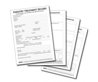 Patient Record Cards