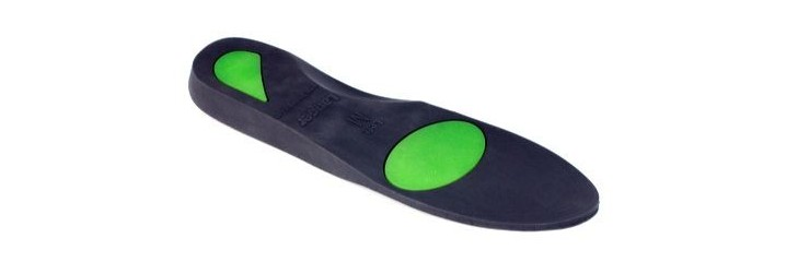Langer Orthotics