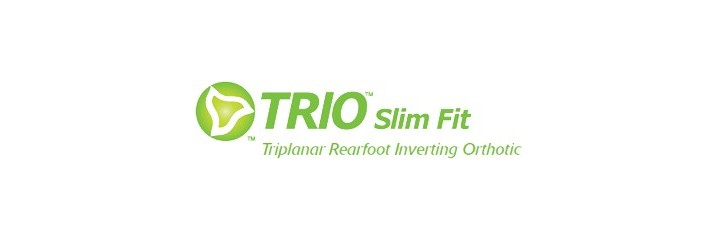 Trio Slim Fit