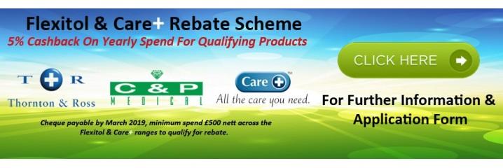 Rebate Scheme