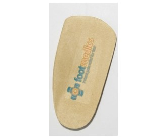Footmedics Ultra 3/4 Length Foot Orthotic - X Large