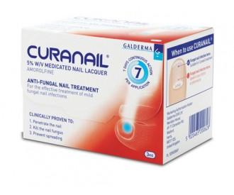 *Curanail 3ml