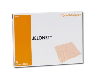 Jelonet Adherent Dressings