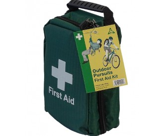 Outdoor Pursuits First Aid Kit (KR120)