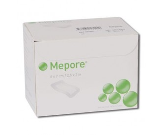 Mepore Adhesive Surgical Dressings