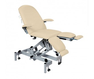 Sunflower Fusion Podiatry Chair - Hydraulic