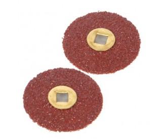 Kemdent Abrasive Discs Type B 3/4
