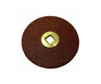 Moores Abrasive Disc Type B 7/8 22mm