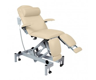 Sunflower Fusion Podiatry Chair - Fully Electric