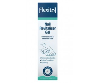 Flexitol Nail Revitaliser Gel 15ml