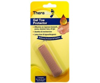 Silipos Therastep Gel Toe Protector