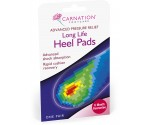 Carnation APR Heel Pads