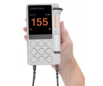 Huntleigh SRX Digital Doppler with Interchangeable Probe