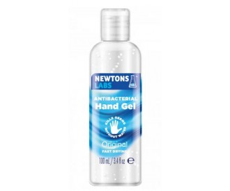 Newtons Lab Hand Sanitiser 100ml