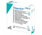 Tempa Dot Disposable Thermometers MM5532 x 100