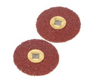 Kemdent Abrasive Discs Type B 7/8