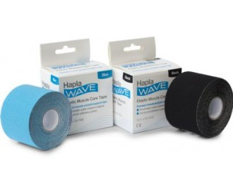 Hapla Wave 5cm x 5m Roll