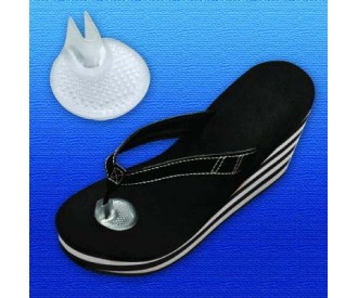 Sandal Gel Toe Protector (1Pair)