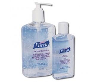 Purell Hand Sanitiser