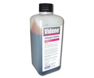**Videne Antiseptic Solution