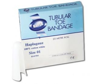 Haplagauz Tubular Toe Bandage