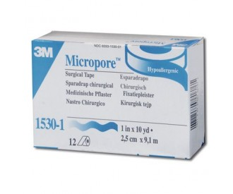 Micropore Surgical Tape Dressings