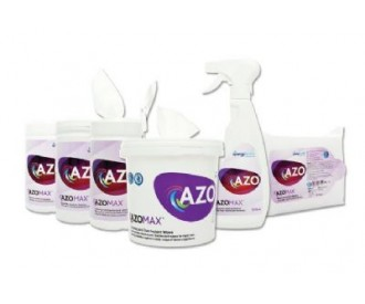 Azo Max Cleaning and Disinfectant