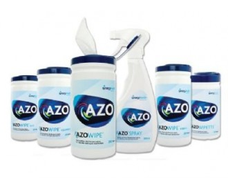Azo Disinfectant