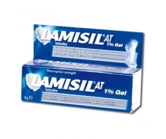 **Lamisil AT Gel