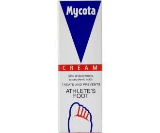 *Mycota Foot Cream 25g