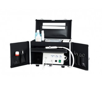 Hadewe Carry Case with drawer (0909)