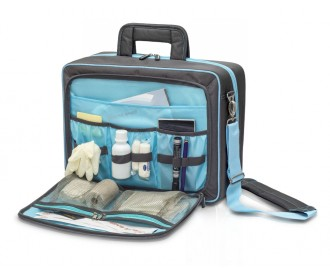Domiciliary Carry Case