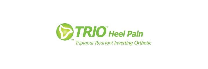 Trio Heel Pain