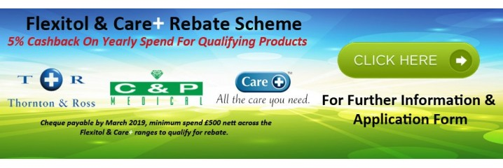 Flexitol Rebate Scheme