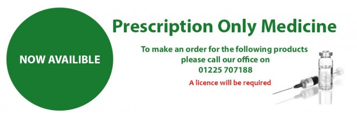 Prescription Only Medicines