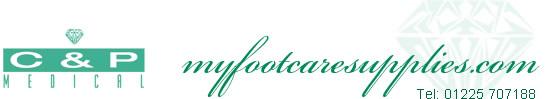 Myfootcaresupplies.com